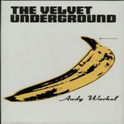 Click here for more info about 'Velvet Underground - Peel Slowly And See - EX'