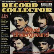 Click here for more info about 'Velvet Underground - Record Collector - September 2001'