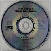 Click here for more info about 'Velvet Underground - Rock N Roll'