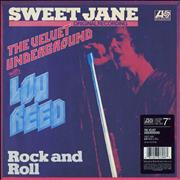 Click here for more info about 'Velvet Underground - Sweet Jane - RSD12'