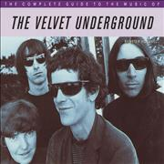 Click here for more info about 'Velvet Underground - The Complete Guide To'
