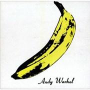 Click here for more info about 'Velvet Underground - The Velvet Underground & Nico - 2nd Issue'