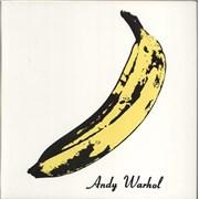 Click here for more info about 'Velvet Underground - The Velvet Underground & Nico - 180gm'