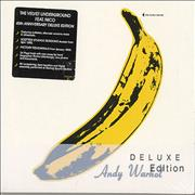 Click here for more info about 'Velvet Underground - The Velvet Underground & Nico - Deluxe Edition'