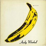 Velvet Underground The Velvet Underground & Nico - unpeeled US sleeve - VG UK vinyl LP