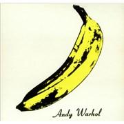 Click here for more info about 'Velvet Underground - The Velvet Underground & Nico'