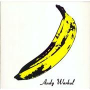 Velvet Underground The Velvet Underground & Nico USA vinyl LP