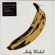 Click here for more info about 'Velvet Underground - The Velvet Underground - 180gm Vinyl - Sealed'