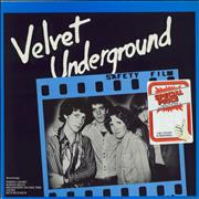 Click here for more info about 'Velvet Underground - The Velvet Underground - EX'