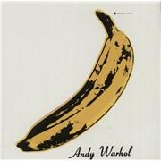 Click here for more info about 'Velvet Underground - The Velvet Underground - HMV - 180gm'