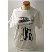 Click here for more info about 'Velvet Underground - The Velvet Underground T-Shirt - XL'