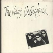 Click here for more info about 'Velvet Underground - The Velvet Underground'