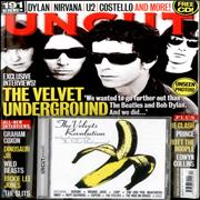 Click here for more info about 'Velvet Underground - Uncut - December 2009'