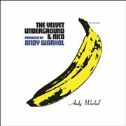 Click here for more info about 'Velvet Underground - Velvet Underground & Nico'