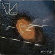 Click here for more info about 'Velvet Universe - Voyager'