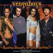 Click here for more info about 'Vengaboys - Boom, Boom, Boom, Boom!!'