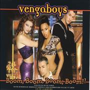 Click here for more info about 'Vengaboys - Boom Boom Boom!!'