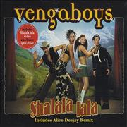 Click here for more info about 'Vengaboys - Shalala Lala'