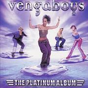 Click here for more info about 'Vengaboys - The Platinum Album'