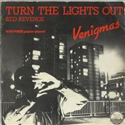 Click here for more info about 'Venigmas - Turn The Lights Out + Paper Plane'