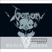 Click here for more info about 'Venom - Black Metal'