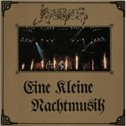 Venom Eine Kleine Nachtmusik Poland 2-LP vinyl set