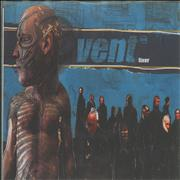 Click here for more info about 'Vent 414 - Fixer - Blue Vinyl'
