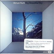 Click here for more info about 'Venus Hum - Big Beautiful Sky - Album Sampler'