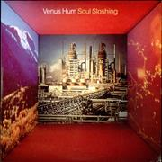 Click here for more info about 'Venus Hum - Soul Sloshing'