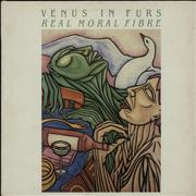 Click here for more info about 'Venus In Furs - Real Moral Fibre'