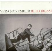 Click here for more info about 'Vera November - Red Dream'