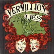 Click here for more info about 'Vermillion Lies - New Orleans'