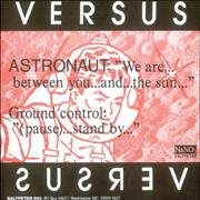 Click here for more info about 'Versus - Astronaut'