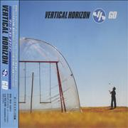 Click here for more info about 'Vertical Horizon - Go'