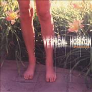Click here for more info about 'Vertical Horizon - The Live E.P.'