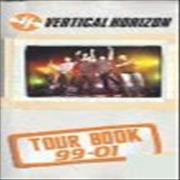 Click here for more info about 'Vertical Horizon - Tour Book 99-01'