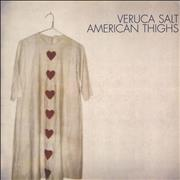 Click here for more info about 'Veruca Salt - American Thighs + Bonus 7