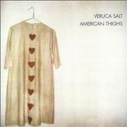 Click here for more info about 'Veruca Salt - American Thighs'