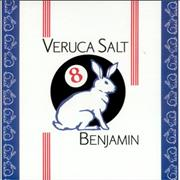 Click here for more info about 'Veruca Salt - Benjamin - Double 7