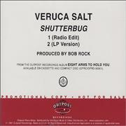Click here for more info about 'Veruca Salt - Shutterbug'
