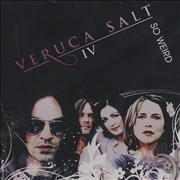 Click here for more info about 'Veruca Salt - So Weird'