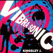 Click here for more info about 'Vibrasonic - Kingsley J.'