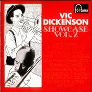 Click here for more info about 'Vic Dickenson - Showcase Vol. 2'