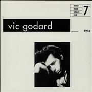 Click here for more info about 'Vic Godard - Johnny Thunders'