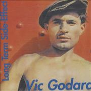 Click here for more info about 'Vic Godard - Long Term Side-Effect'