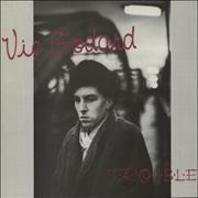 Click here for more info about 'Vic Godard - Trouble'