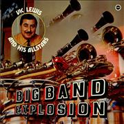 Click here for more info about 'Vic Lewis - Big Band Explosion'