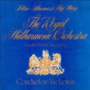 Click here for more info about 'Vic Lewis - Film Themes My Way - Ruby Red Vinyl'