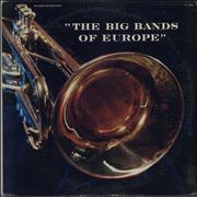 Click here for more info about 'Vic Lewis - The Big Bands Of Europe - Sealed'