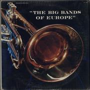 Click here for more info about 'Vic Lewis - The Big Bands Of Europe'